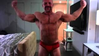 Muscle Daddy Ali Badi
