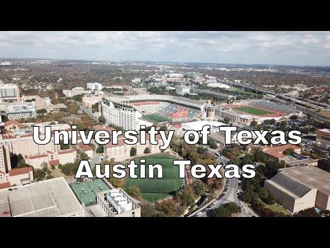 University of Texas, Austin, Texas