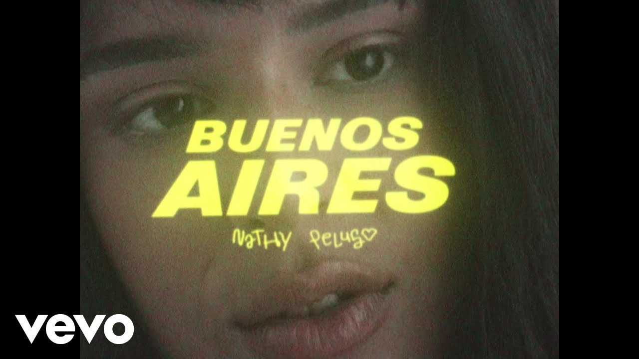 Download Nathy Peluso - BUENOS AIRES