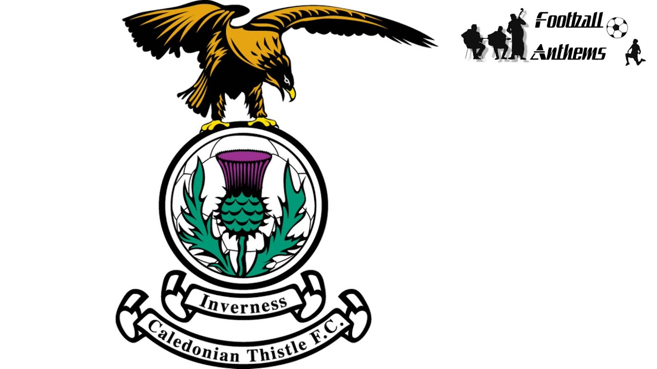 inverness caledonian thistle fc anthem youtube
