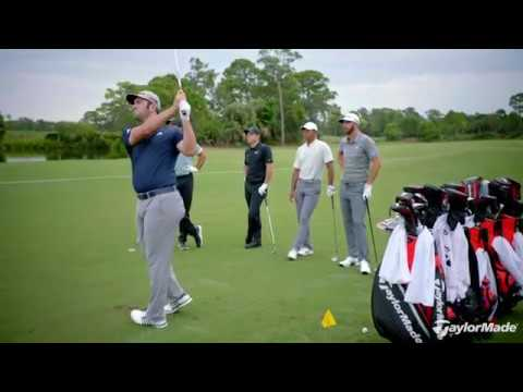 How Jon Rahm Controls His Wedge Shots | TaylorMade Golf
