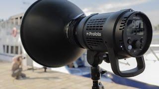 Profoto B1: новый уровень портативности импульсного света. Фэшн съёмка в яхт-клубе