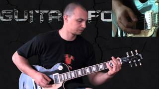 alice in chains it ain t like that alternative rock guitar lesson w tabs