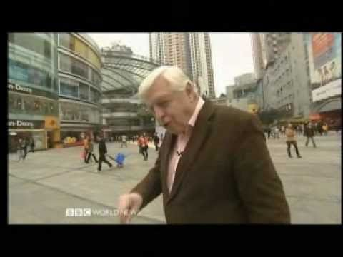 China's Unknown Mega City of Chongqing 1 of 2 - BBC Our World Documentary