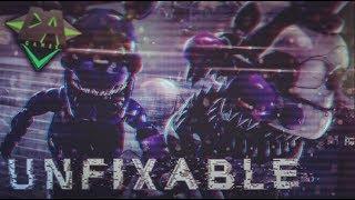 SFM FNaF Unfixable DAGames COLLAB