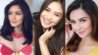 Repeat youtube video 10 Most Beautiful Women 2016 In Philippines - Top 10 Most Beautiful Women In The Philippines 2016