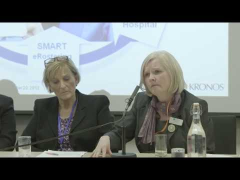 Compassion in Practice - Panel Discussion