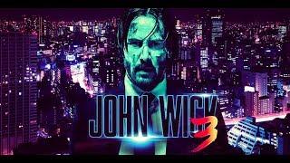 Фильм Джон Уик 3 - Трейлер #2 (2019)