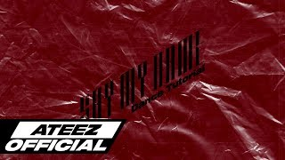 ATEEZ(에이티즈) - 'Say My Name' Dance Tutorial