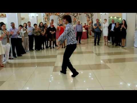зажигают танцоры из Asa Style и Нарт Краснодар  лезгинка HD 2015