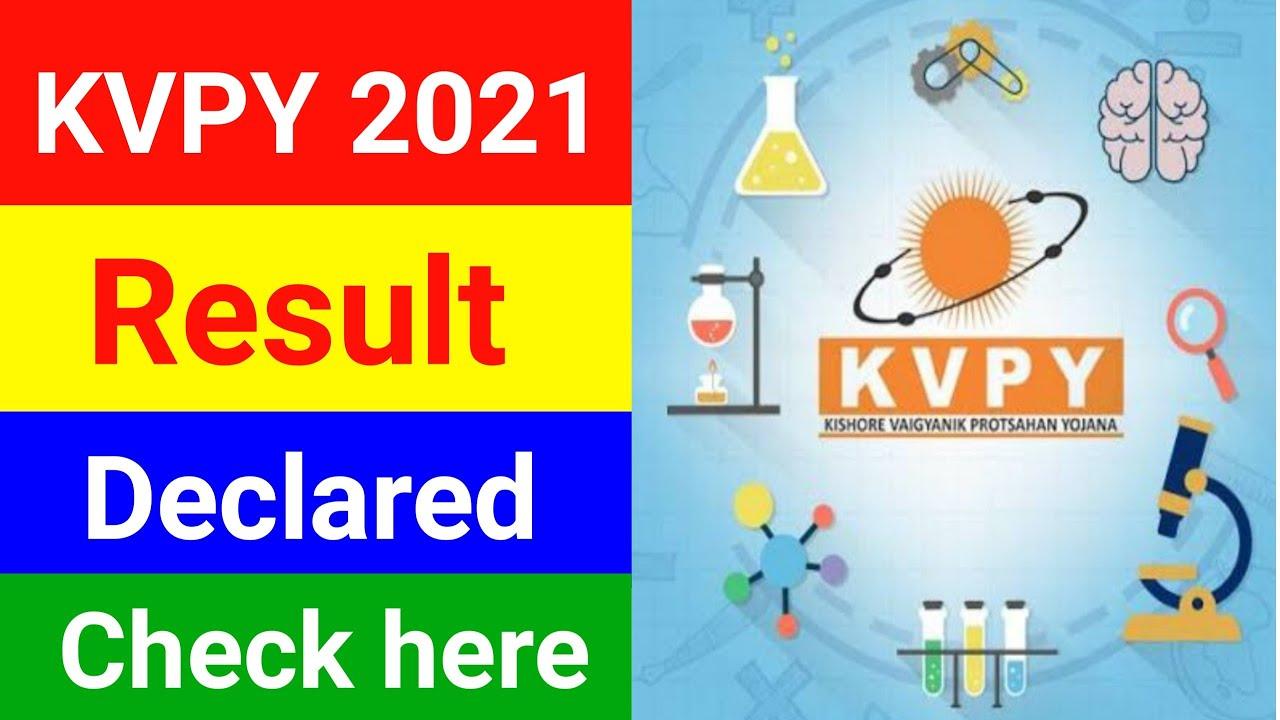 Download KVPY   KVPY 2021 Result   KVPY Cut Off 2021   KVPY 2020   Result   Declared   KVPY Unacademy vedantu