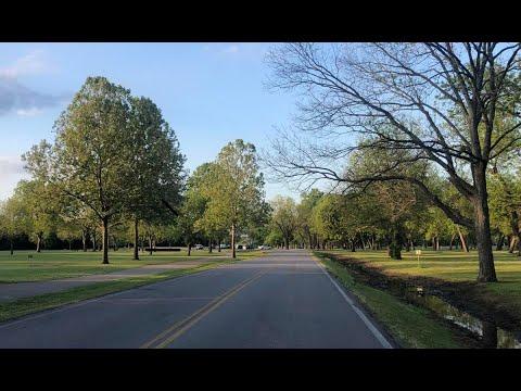Two found dead in Broken Arrow park