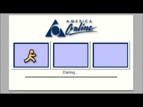 Only AIM, aka AOL Instant Messenger users will remember this #RIPAIM