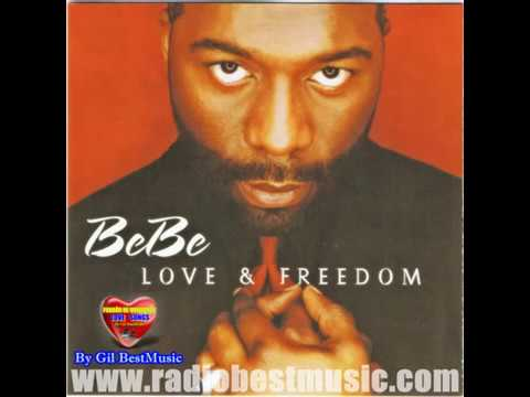 BeBe Winans  - For The Rest Of My Life =  Radio Best Music