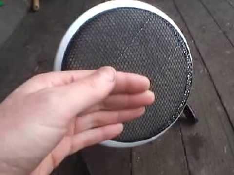 coleman blackcat heater & coleman blackcat heater - YouTube