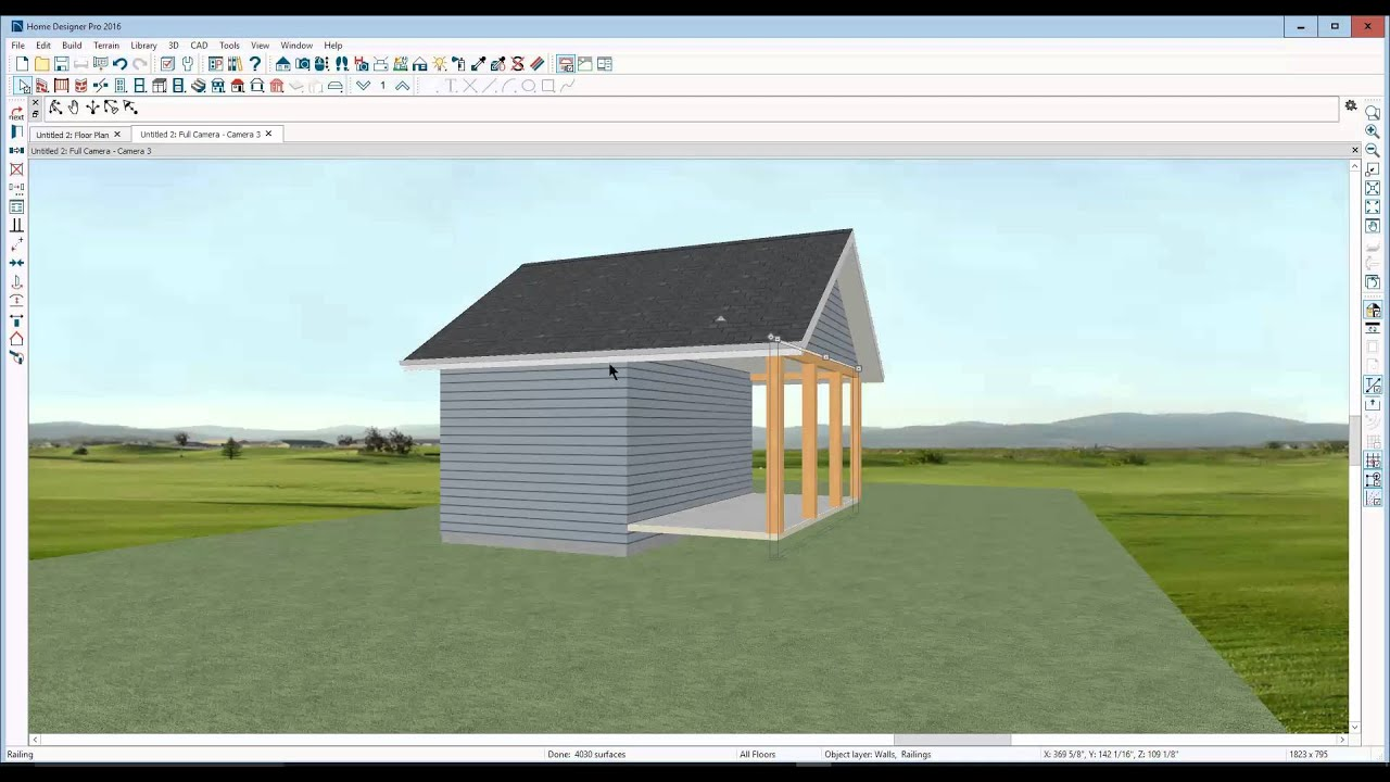 Home Designer Pro  Problem YouTube - Home designer pro