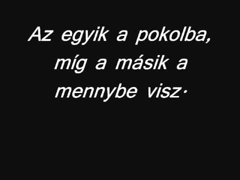 The Pretty Reckless - Hit Me Like A Man (magyar)