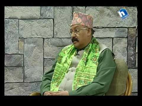 Satpalji Maharaj Ji exclusive interview on Himalayan Telivision || Nepal manav Dharma Sewa Samiti
