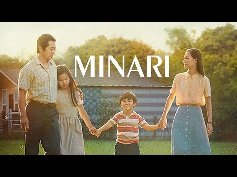 Oscar nominee 'Minari' spotlights Korean American faith and the role ...