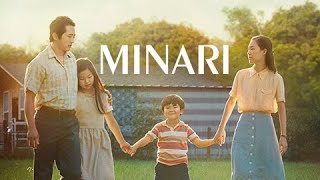 Filmmaker lee isaac chung, steven yeun, and crew discuss two scenes in minari which jacob (yeun) settles his family into their new farm. amidst the...