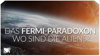 Es muss Aliens geben! | Das Fermi-Paradoxon - die Serie (2018)