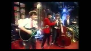 группа Веселые ребята (1984-1992)