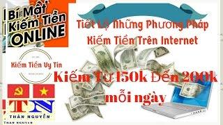 Kiếm Tiền Online - Kiếm 200k mỗi Ngày Với Paycash24h