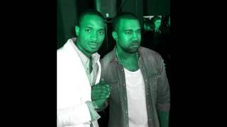 Watch Dbanj Scapegoat remix Ft Kanye West video