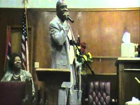 Apostle Jerry Porter Sr Preaching, I Still Got My ...