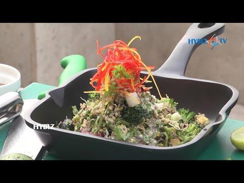 Quinoa Avocado Salad With Lime Cilantro Dressing