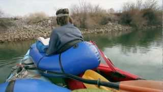 Remains of a River: Full-Length Film