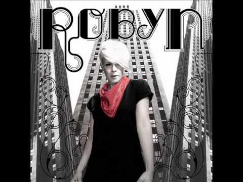 robyn curriculum vitae youtube