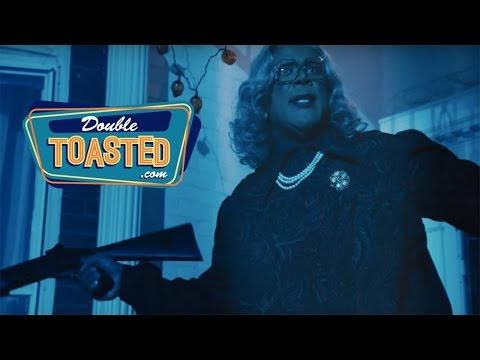 BOO! A MADEA HALLOWEEN MOVIE REVIEW - Double Toasted Highlight