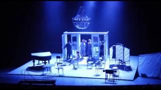видео В Алтайском краевом театре драмы покажут спектакль «Зойкина квартира»