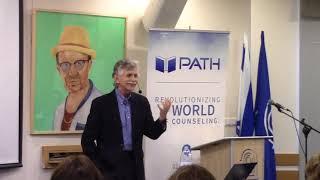 Mindfulness with Dr Ronald D Siegel