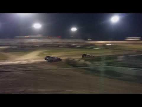 34 Raceway - A-Main - 8/18/18