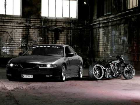 mazda xedos 6 tuning youtube. Black Bedroom Furniture Sets. Home Design Ideas