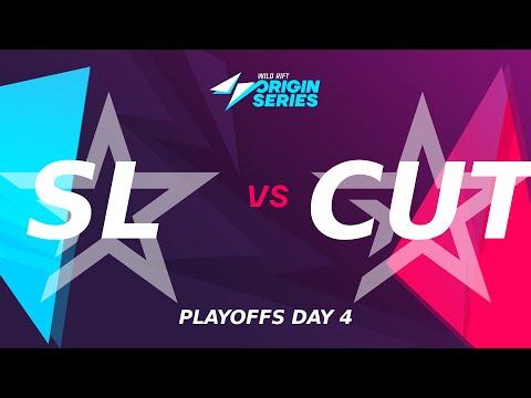 WR:OS June Cup Finals Day 4 SL vs CUT - Group C Grand Finals