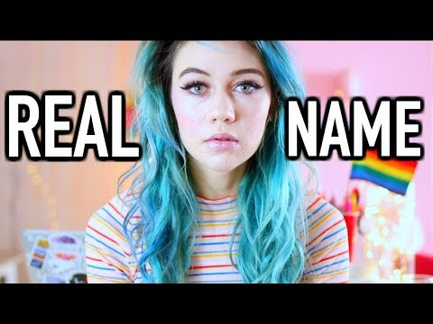 My Real Name