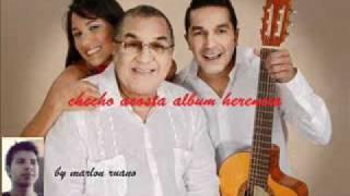 Checo Acosta - Esta noche de diciembre / Que triste navidad (herencia)