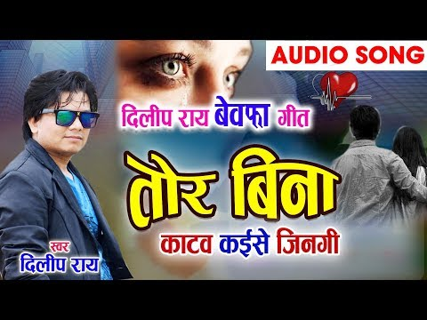 Dilip Ray | Cg Bewafa Song | Tor Bina Kataw Kaise Jinagi | New Chhattisgarhi Geet | HD Video | 2019