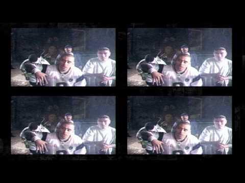 Califa Thugs- Kronica Smoke
