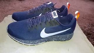 Nike Zoom Structure 21 Shield Ultimate Performance Test & Review