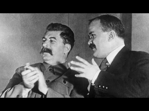 Molotov: el hombre detrás de Stalin