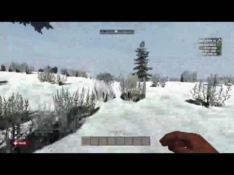 7 Days To Die Insane Difficulty