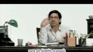 SRK: Comercial de lapiceros Linc. subt_español. www.planetsrk.com/forums