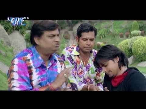 Bhojpuri Comedy - Hot Comedy Scene - Prem Diwani - Anand Mohan - Rakesh Mishra
