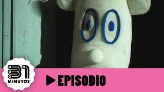 31 minutos - Episodio 3*06 - El fantasma del estudio