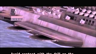 "Warship Gunner 2, Arahabaki ""It"