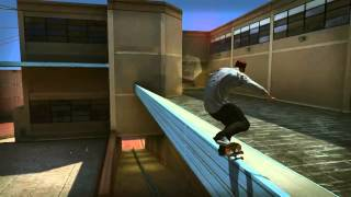 Tony Hawk's Pro Skater HD Presents...Lights Out, Guerrilla Pin the Tail On The B-Boy Document